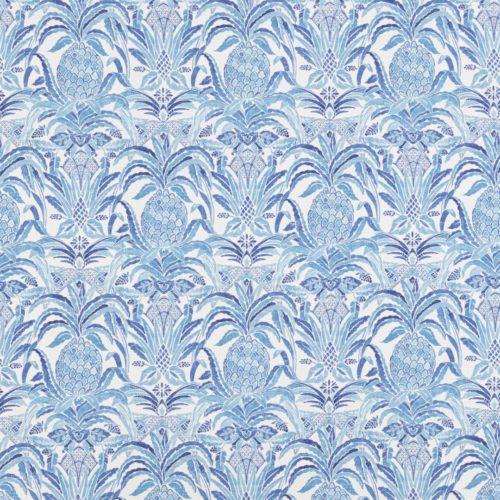 Bromelaid Classic Blue