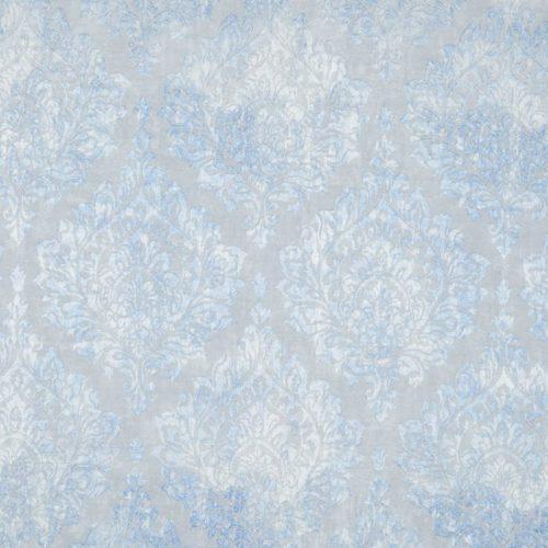 Serene Soft Blue
