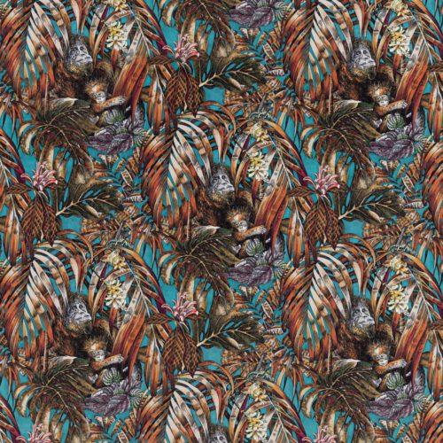 Sumatra Teal
