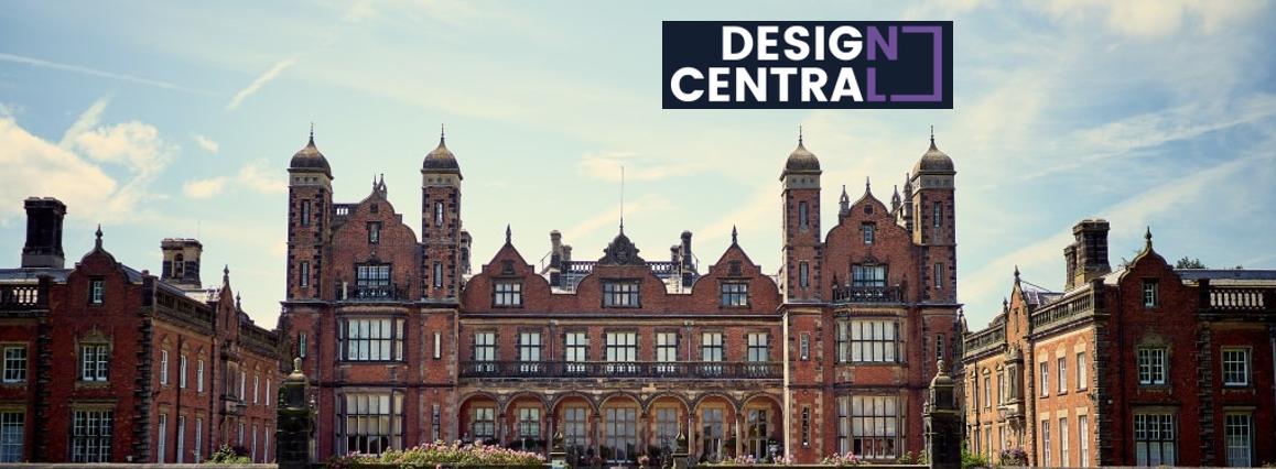 Design Central – Register Now!
